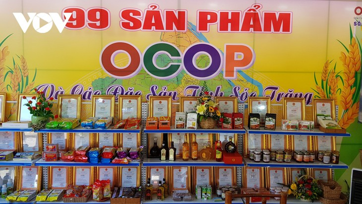 "Soc Trang៖ ប្រសិទ្ធភាពពីកម្មវិធី ""ឃុំមួយផលិតផលមួយ"" (OCOP)"