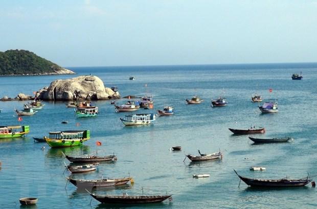 ពិធីអបអរសាទរខួបអនុស្សាវរីយ៍លើកទី១០ ១០ ឆ្នាំនៃ Cu Lao Cham - Hoi An ត្រូវបាន UNESCO ទទួលស្គាល់ជាមណ្ឌលជីវៈបម្រុងពិភពលោក
