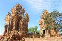 ប៉ម Po Klong Garai ជាទិសដៅទេសចរណ៍គួរឲ្យទាក់ទាញនៅខេត្ត Ninh Thuan