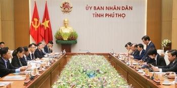 ជំរុញកិច្ចសហប្រតិបត្តិការ Phu Tho- កូរ៉េខាងត្បូងនិងបង្កើតលក្ខខណ្ឌអំណោយផលសម្រាប់អាជីវកម្មវិនិយោគ