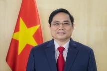 នាយករដ្ឋមន្រ្តីវៀតណាម លោក Pham Minh Chinh អញ្ជើញផ្ញើលិខិតអបអរសាទរដល់បងប្អូនជនរួមជាតិខ្មែរក្នុងឱកាសបុណ្យចូលឆ្នាំថ្មីប្រពៃណី