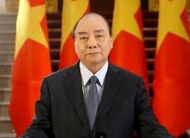 ប្រធានរដ្ឋវៀតណាម លោក Nguyen Xuan Phuc អញ្ជើញធ្វើជាអធិបតីក្នុងកិច្ចប្រជុំកំពូលក្រុមប្រឹក្សាសន្តិសុខអង្គការសហប្រជាជាតិ