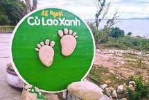 Cu Lao Xanh - គោលដៅដ៏ទាក់ទាញសម្រាប់ភ្ញៀវទេចរដែលមិនគួររំលងនៅពេលមកលេងកំសាន្តនៅខេត្ត Binh Dinh