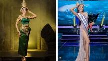 ហុក សារិតុលា ក្លាយជាគណៈកម្មការ Miss Grand Cambodia 2021